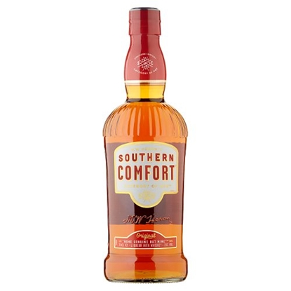 Picture of *SINGLE* SOUTHERN COMFORT 70CL